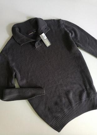 Фирменний свитер кофта от немецкого бренда livergy, ххл