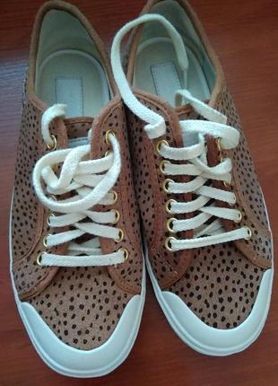 Кросівки- кеди