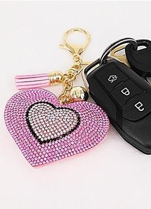 Брелок для ключей автомобиля