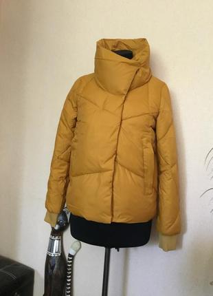 🔥скидка🔥демисезонная куртка курточка пуховик демисезон