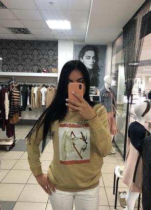 Продам стильное худи