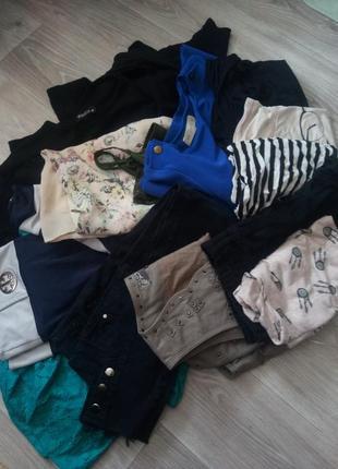 Мешок одежды с-м