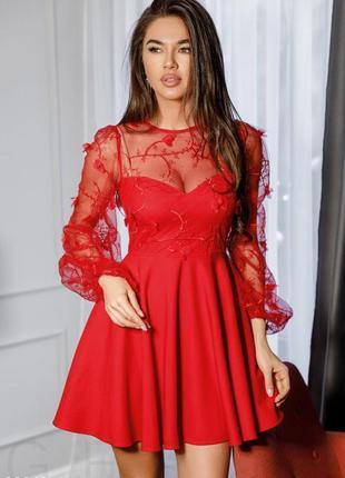 Красиве плаття нове від укр. дизайнерів gepur
