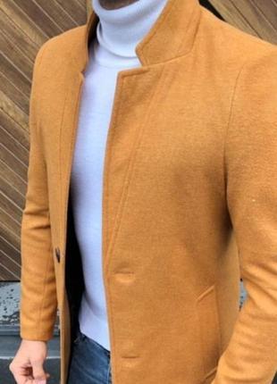 Пальто чоловіче 😍 якість супер