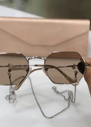 Сильно красивые и стильные очки