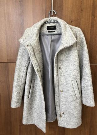 Пальто на весна/осень