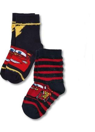 Набор 2 парі  носки для мальчика р.23-26