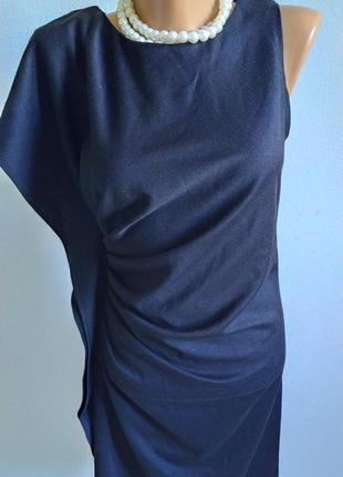 Маленькое черное платье layers