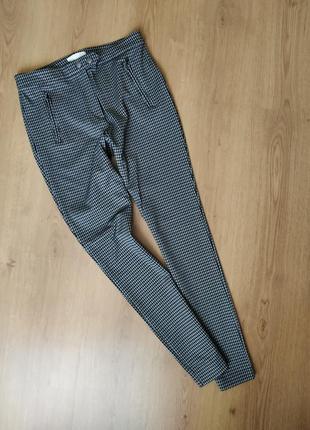 Плотные брюки  от h&m