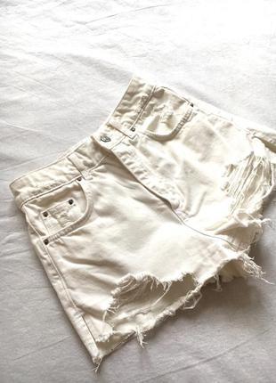 Шорты джинсовые 💐
