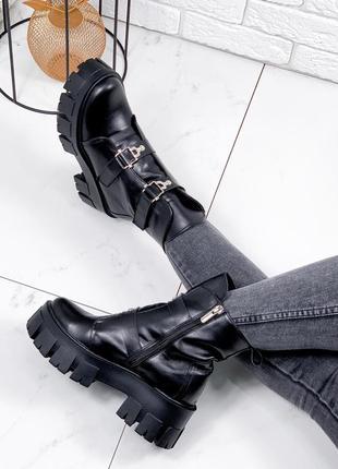 Супермодные ботиночки