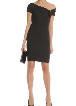 Шикарная классика !  100 % оригинал статусное фирменное платье !