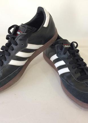 Кросівки кроссовки adidas originals samba