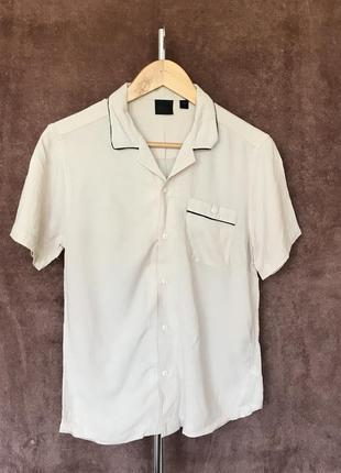 Рубашка тениска asos zara h&m cos
