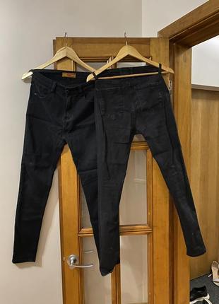 Дві пари джинс скіні