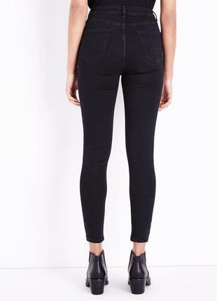 Базовые джинсы skinny new look