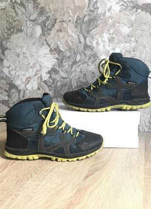 Mckinley 36 р трекинговые кроссовки ботинки кросівки черевики .