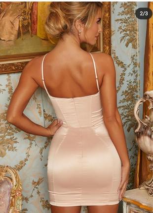 Шикарное платье oh polly