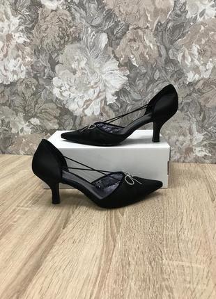 K 40-41р туфли для танцев, танцевальные туфли туфлі