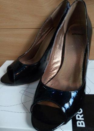 Туфли женские bronx