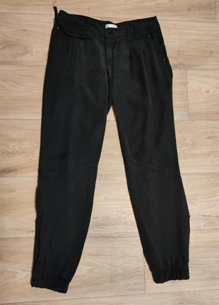 Стильные штаны джоггеры promod