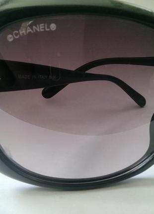 Солнцезащитные женские очки channel original