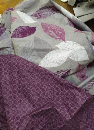 Постельное белье макадами в наличии все размеры бязь голд