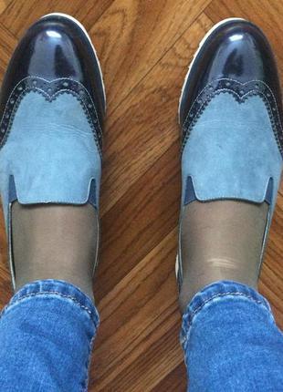 Стильне взуття від італійського дизайнера andrea puccini