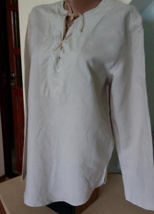 Свободная блуза от gloferrari collezione