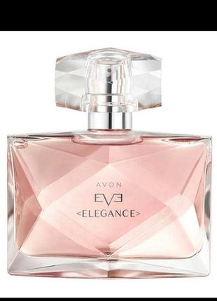 Парф.вода eve elegance 50ml