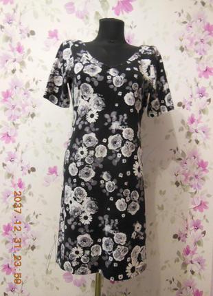 Восхитительное мини платье