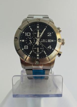 Годинник invicta chrono