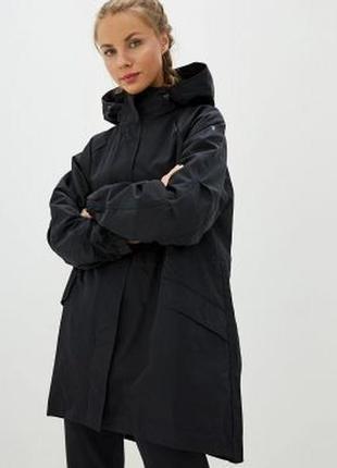 Крутая тонкая парка ветровка дождевик легкая куртка