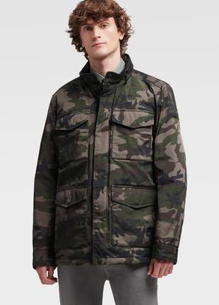 Зимняя мужская куртка dkny. 100% оригинал из сша