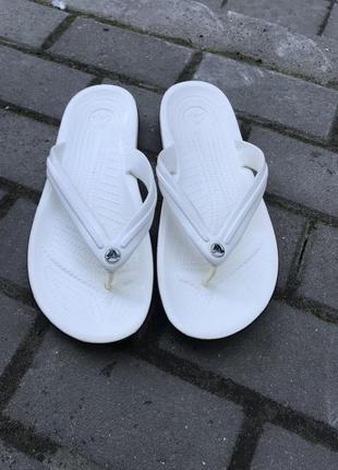 Вьетнамки crocs оригинал m10-w12
