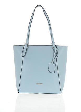 Женская сумка david jones 5534-1 blue