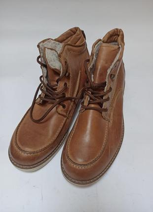 Pier one ботинки.брендове взуття stock