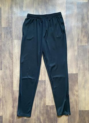 Спортивные штаны спортивки nike dri-fit оригинал