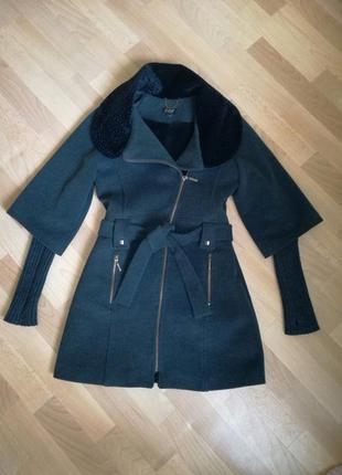Супер пальто на осень