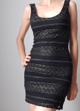 Плаття міні new look