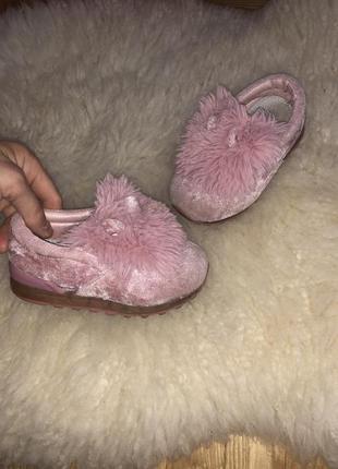 Туфли кроси