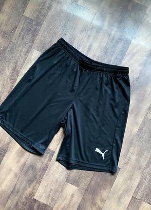 Спортивные мужские шорты puma drycell оригинал размер m