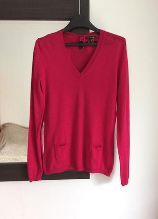 Пуловер massimo dutti размер s оригинал