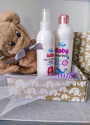 Детский набор baby box