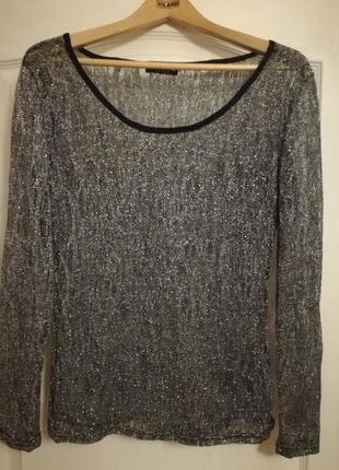 Кофточка, блуза нарядная select размер 12