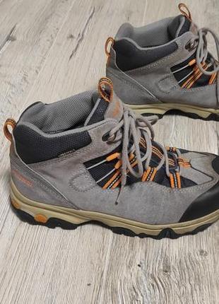 Термо ботинки meind gore-tex
