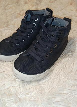 Кеды ботинки сапоги кроссовки