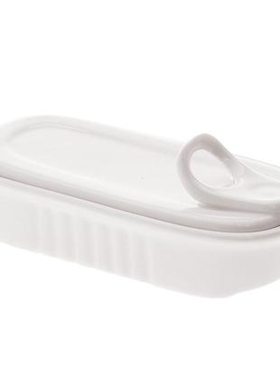 Новая шкатулка, фарфоровая емкость для зубочисток