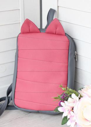 Рюкзак mur stitch