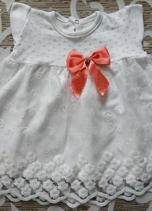 Сукня, плаття для дівчинки